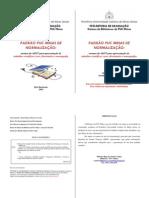 Manual de Normalizacao Puc Minas