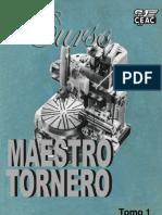 Maestro Tornero Curso
