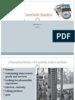 Tourism Basics