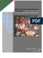 Informe FAO 12 Nov