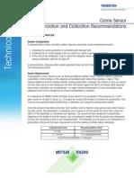 Tn-0132 Ozone Sensorpolarizationcalib