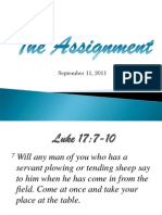 The Assignment4