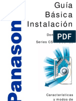 BRICOLAJE - Aire Acondicionado.Guía Básica de Instalación