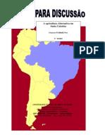 Agricultura Alternativa Em Santa Catarina