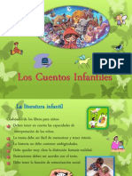 Power Point Cuento Infantil
