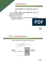 8.2- TCP-Controle de Fluxo