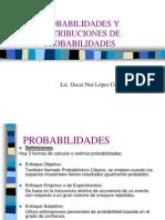 Probabilidades y Dist de Probs (1)