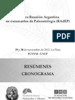 RAdEP 2012-Libro de Resumenes2