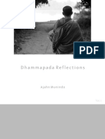 A Dhammapada for Contemplation