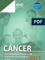 Cartilha Cancer Final