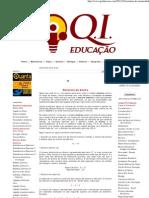 Estrutura do átomo_Q.I. Educação
