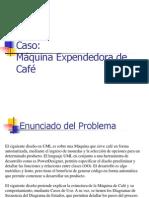 Solucion a Maquina Expendedora de Cafe Hasta Clases