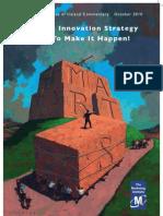 MII Innovation Report