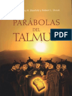 Rabibradley&Shook-parabolas Del Talmud