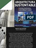 Presentacion Libro Arq_Sustentable