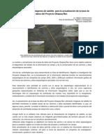 Interpretación de imágenes de satélite para la actualización de la base de  datos del Proyecto Qhapaq Ñan