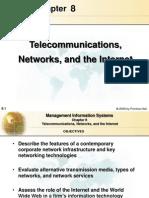Ch08 Telecommunication Edit