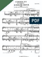 Imslp114446-Pmlp02355-Fchopin Scherzo No.2 Op.31 Bh7