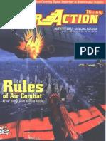Crimson Skies - Fasa 8001 - Book 1 - The Rules of Air Combat