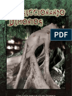 Viviseccionando Demonios - Una Guia Para El Clan Tzimisce
