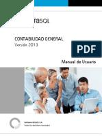 Manual ContaSOL 2013