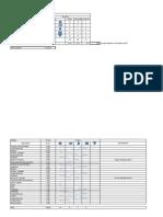 Cronograma Analitico Del Proceso