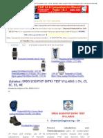 (Syllabus) DRDO SCIENTIST ENTRY TEST SYLLABUS _ CH, CS, EC, EE, ME _.pdf