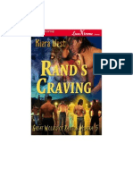 Rand's Cravings (Bk5)