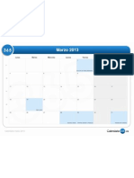 calendario-marzo-2013