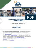 Microprocesadorees 07