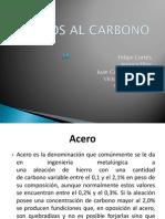 Aceros Al Carbono