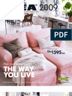 IKEA - Ideal Interior Design - 2009