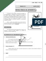Guía Nº 1 - Características Físicas del Movimiento