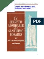 65165671 El Secreto Admirable Del Santisimo Rosario