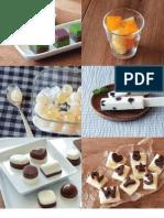 Recipe Brochure en Candy
