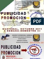 Herramienta Promocionales Jose Carballo