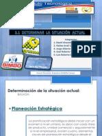 Ejemplo de Empresas Mexicanas