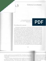 'Gobernar la revolución' y 'De singularitate 2. Instituir la felicidad' - Hardt, Michael y Antonio Negri. Common Wealth. El proyecto de una revolución del común.