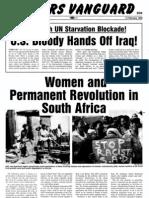 Workers Vanguard No 684 - 13 February 1998
