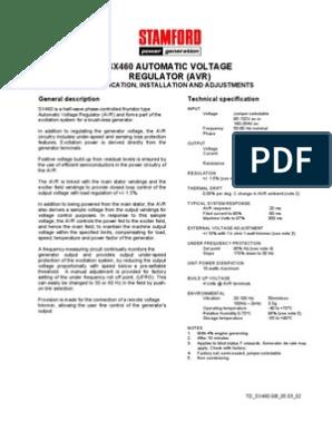 Sx460 Voltage Regulator Wiring Diagram from imgv2-2-f.scribdassets.com