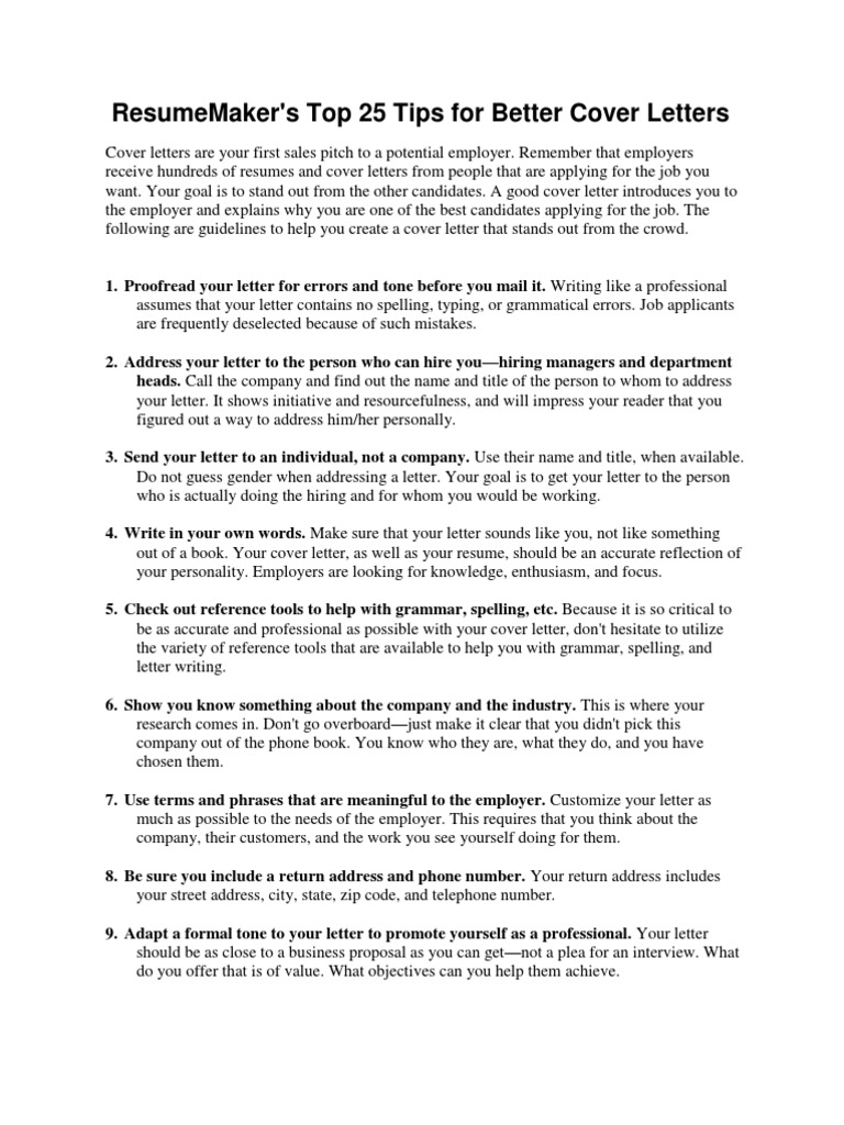 Download Outstanding What Do You Include In A Cover Letter  You Should Try
