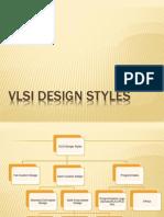 Vlsi Design Style