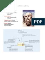 ANTOLOGIA PLATONICA