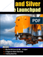 GRH0001 Gold & Silver on the Launchpad Final Report