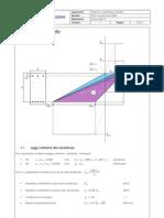 Sezioni in Calcestruzzo - Flessione Semplice a SLU
