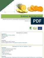 Sobras Requintadas2012