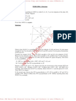 inmo-2004 Previous year Question Papers of Indian National Mathematical Olympiad (INMO) with solutions
