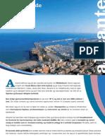 Guía turística oficial de Alicante- Noruego-2009