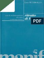 97595228 Livio Sichirollo Ritratto Di Hegel