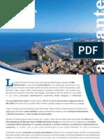 Guía turística oficial de Alicante- Italiano- 2009